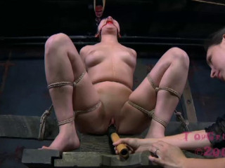 Torture For Nyssa