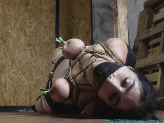 Sage is Tested - Scene 3 - HD 720p