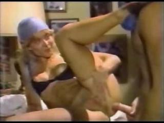 Sex Life Of A Porn Star (1986) - Taija Rae, Lili Marlene