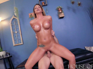Hard Lessons: Tramp Teacher Blackmailed HD