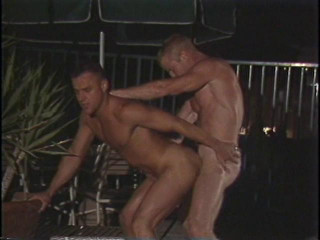 Catalina Video – Hot Springs Orgy (1996)