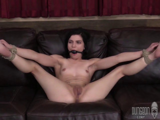 Sadie Blake - Another Princess Gets Punished part 2