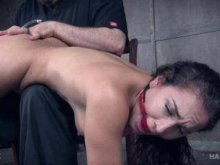 Cervical Service , Gabriella Paltrova  -HD 720p