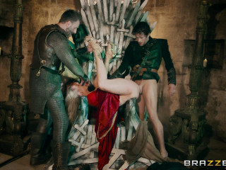 Queen Of Thrones Part 4 (A Xxx Parody) - FullHD 1080p