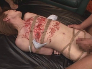 Intrinsic Transsexual Bondage