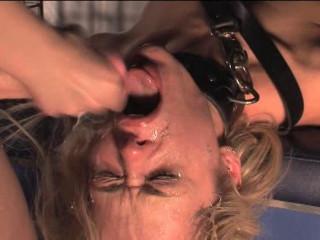 Fem Slave Episode 3