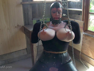 slave m - electric chair