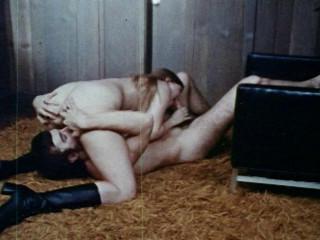 Mrs. Harris' Cavity (1971)