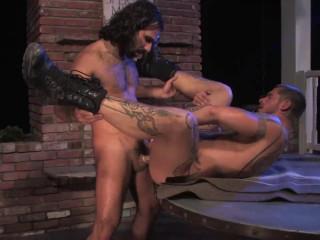 Raging Stallion – The Logan McCree Anthology HD (2014)