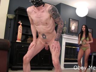 Obey Melanie Dodge Balls (2017)