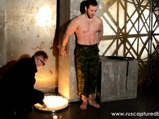 Russian Military Hunk 1