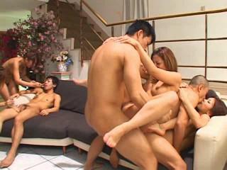 日本のパーティー