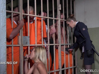 Making Of Prison