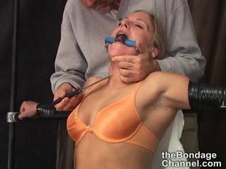 Restrain bondage Starlets 14