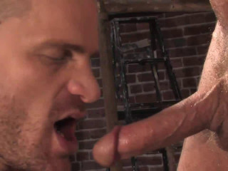Phat rock hard guy Zeb Atlas
