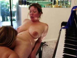Girl-on-girl Enjoy Affairs