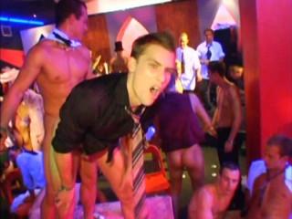 Guys Go Crazy - Naughty Nuptials