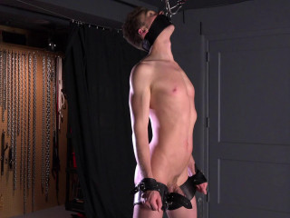 Hanging By His Face - Cole Miller - Full HD 1080p