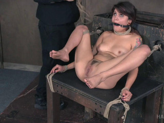 Rope Her and Pole - HD  720p