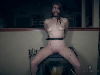 Ashley Lane - Winter Break: Part 2