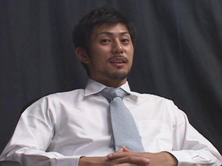 Insatiable Business Dept Vol.4 - Gay Japanese Sex, Hardcore Hump