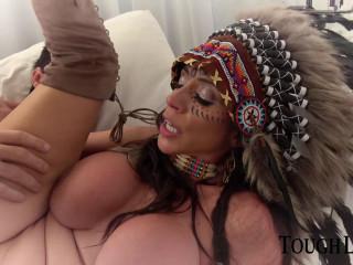 Ariella Ferrera - woman Earth FullHD 1080p