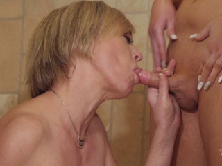 Kayleigh Coxx & Dee Williams - Meet My Folks Part 2