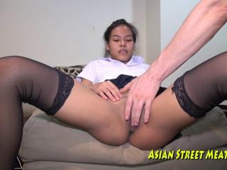 AsianStreetMeat - Angelina