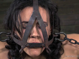 Helluva Restraints - Cosseted Penny Part 2 - Penny Barber - Mar 21, 2014
