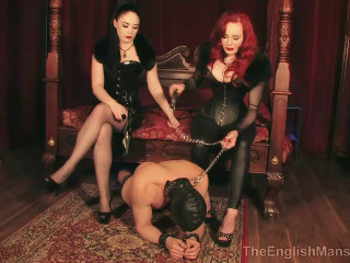 TheEnglishMansion Dungeon - Hel And Black
