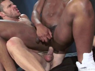 Raging Stallion - Man Power