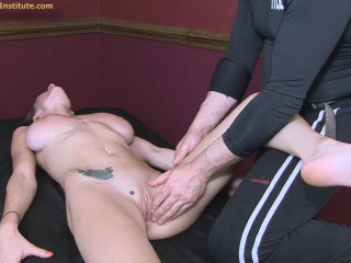Dillion Carter - 79 Total Rubdown
