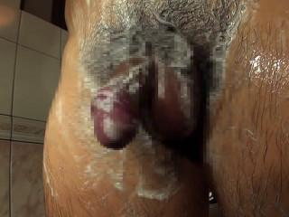 Horny Torso Muscles - Keiji