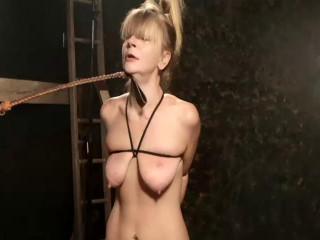 Katslut Penalized Titties