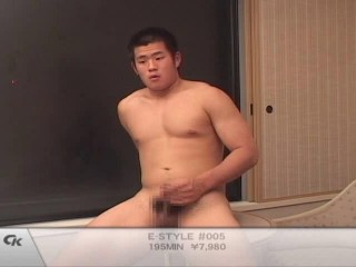 E-Style 006 - Hardcore, HD, Japanese