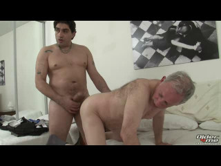 Humungous Stiffy For Daddy Maximo Rupert (2013)