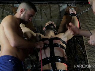 HK - Under Total Control (Evan Bull, Josh Milk & Robbie Rojo)