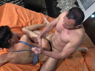 Bareback Me Daddy - Horatio and Mirko