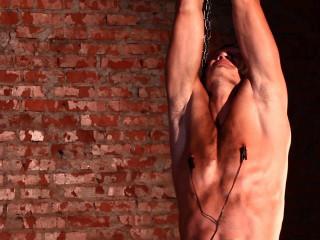RusCapturedBoys - Prisoner Dmitriy - Part 2