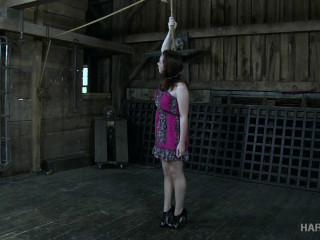 Living Restrain bondage Wish