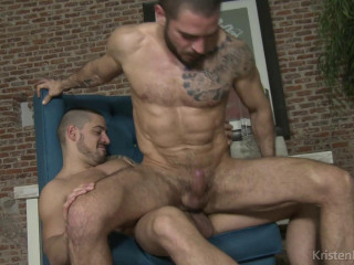 Karl Lion, Cody Banx