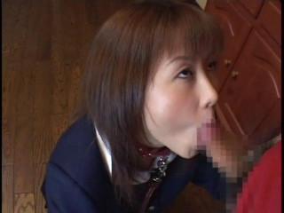 Sperm Slave  Momoka Harusaki