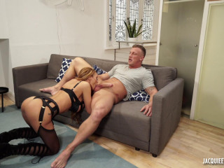 Stacey 40 years old elegant and naughty milf FullHD 1080p