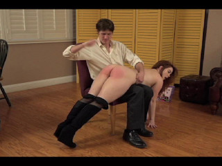 The Rebellious Redhead - Scene 2 - Kyle and Summer - HD 720p