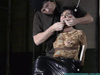 He Got a Good Deal on Tape 2 part - Extreme, Bondage, Caning