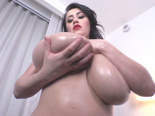 Leanne crow – Sheer Beauty Pt 2