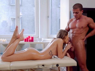 Tiffany Tatum - Erotic Massage (2018)