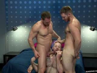 rs - Shut Up And Fuck Me!: Hans Berlin, Spencer Whitman & Sean Knight