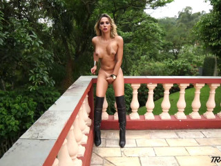 Bianca Hills - Outdoor Playtime