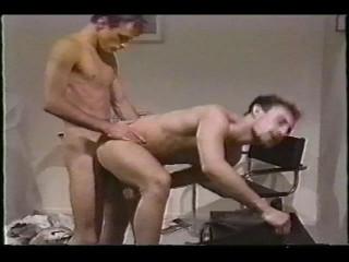 976-Hott - Dallas Taylor, Brad Morgan, Mark Steel (1993)